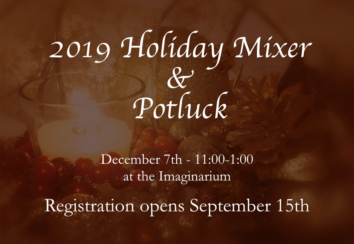 SCBWI-CA: North/Central is delighted to host our annual Holiday Mixer at The Imaginarium again this year. 916 ink strives to transform local youth into confident writers and published authors.