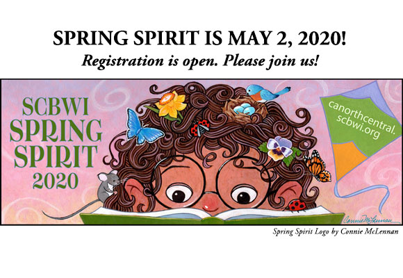 Spring Spirit is May 2, 2020! Registration is now open. Please join us!